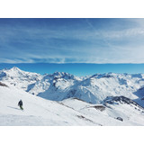 5 Best Family Friendly Ski Resorts in the Tarentaise Valley